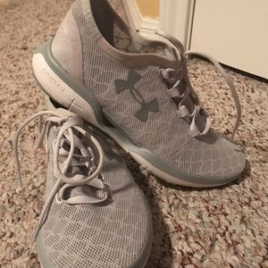 Under Armour Sneakers!